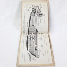WW2 Invasion Craft recognition manual (1944) | Compass Library