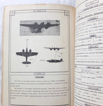 Italian Aircraft and Armament (1943)