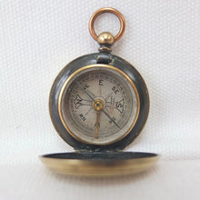 J. H. Steward Pocket Compass c.1910