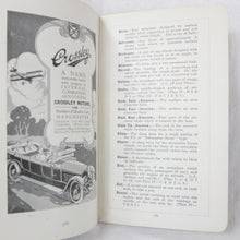 Jane's Pocket Aeronautical Dictionary (1918) | Compass Library