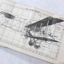 Jane's Pocket Aeronautical Dictionary (1918)