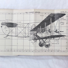 WW1 Jane's Pocket Aeronautical Dictionary | Compass Library
