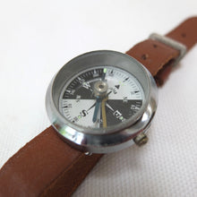 Vintage Japanese Wrist Compass | Compass Library