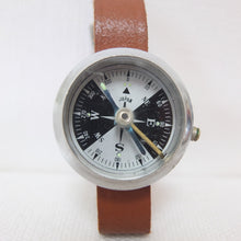 Vintage Japanese Wrist Compass | For Sale at Compass Library