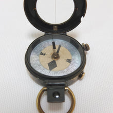 WW1 Verners Compass | Lt-Col C. E. Kitchin DSO | Gallipoli