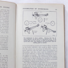 WW1 Pilot's Flying Manual & RFC Technical Notes