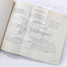 WW1 RFC Technical Notes (1916) | Signed by RFC Airman