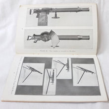 BSA Lewis Machine Gun Handbook (1915)