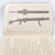WW1 Lewis Machine Gun Handbook 1917 | Compass Library