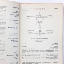 German Air Force Intelligence Manual (1945)