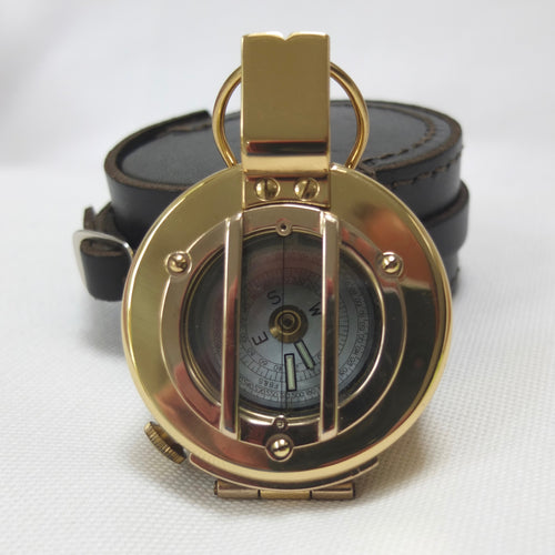 Francis Barker M-73 Presentation Compass | Rare limited edition
