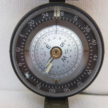 Francis Barker M-88 Prismatic Military Compass