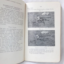 Vickers .303 Machine Gunners Handbook (1914)