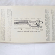 WW2 Manual of Rifles c.1940