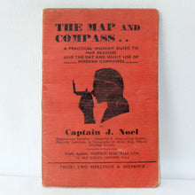 WW2 Map and Compass manual (1940) | John Noel