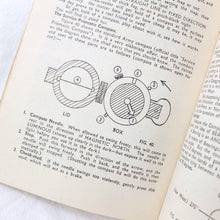 Map and Compass Reading (1943) | Compass Library