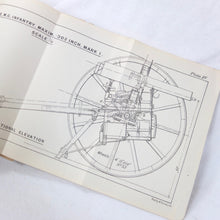 WW1 Maxim Machine Gun Handbook (1915) | Compass Library