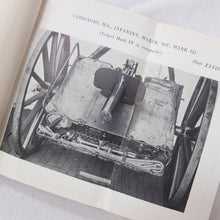 .303 Maxim Machine Gun Handbook (1915) | Compass Library