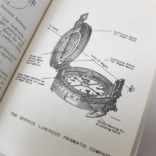 Military Sketching 1917 | Verner's Compass