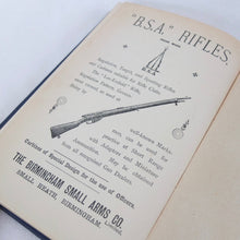 Modern Rifle Shooting (1900) by L. R. Tippins