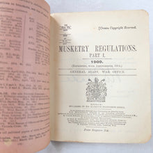 WW1 Musketry Regulations 1914 | Compass Library