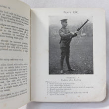 WW1 Lee-Enfield Rifle manual | Musketry Regulations 1914