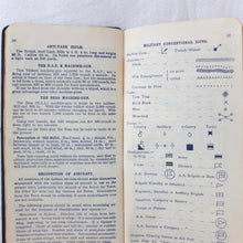 WW2 National Defence Pocket Book Book (1941)