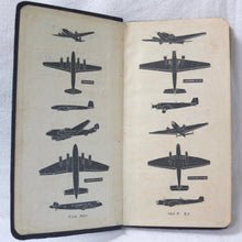 WW2 National Defence Pocket Book (1941)