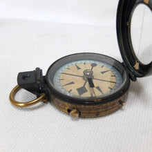Out of Africa | J. H. Steward Compass (1901)