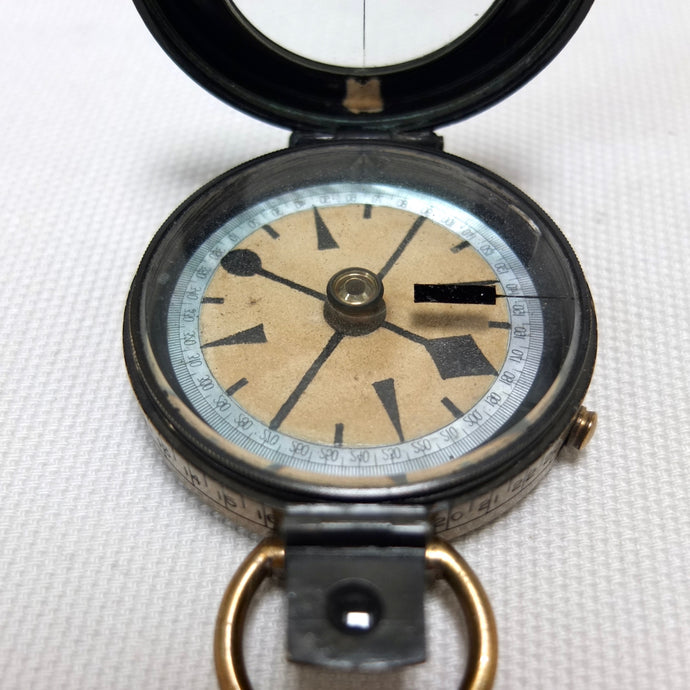 Out of Africa | J. H. Steward Military Compass