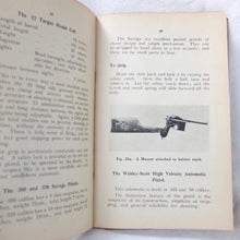 The Automatic Pistol (1919) | J. B. L. Noel | Mauser