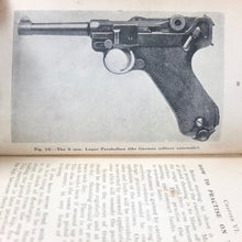 The Automatic Pistol (1919)