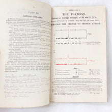 WW1 Platoon Offensive Action Manual (1917)
