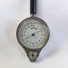 Antique Henri Chatelain Rotary Map Measurer c.1900