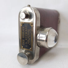 '1917' J. H. Steward Orilux Trench Torch