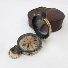 Out of Africa Compass | J. H. Steward (1902)