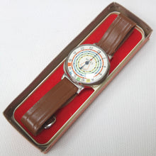 Vintage West German Pedometer c.1960