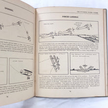 The Pictorial Flying Course | W. E. Johns