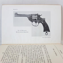 The Pistol in War (1940) Capt E. H. Robinson