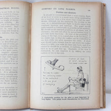 RAF Practical Flying Manual 1918