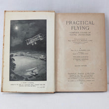 Practical Flying 1918