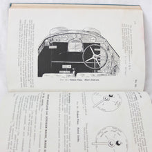 RAF Flying Training Manual (1923) | Compass Library