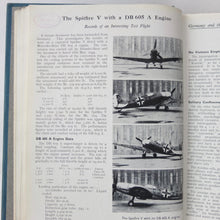 Air Ministry Secret Intelligence 1945 | Spitfire