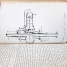 Royal Flying Corps Engine Notes (1917)