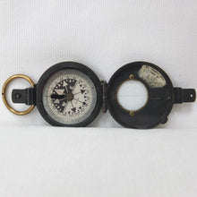 Thomas Armstrong 'RGS' Prismatic Explorers Compass c.1880-1900