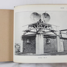 WW2 Air Ministry Secret RAF Radar Installation