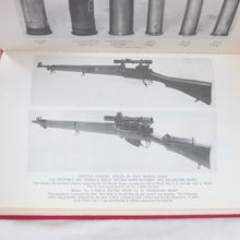 The Lee Enfield Rifle | Major E. G. B. Reynolds
