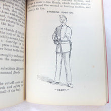 Boer War Lee Metford Rifle & Carbine Manual (1900)