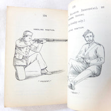 Boer War Lee Metford Rifle Handbook (1900) | Gale & Polden