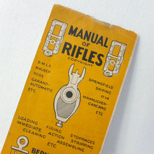 WW2 Manual of Rifles (1940) | Compass Library